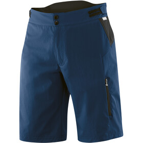 Gonso Buet Bike Shorts with Pad Men, insignia blue